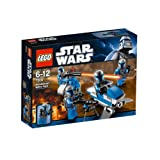 Lego Star Wars - 7914 - Jeu de Construction - Mandalorians Battle Packpar LEGO
