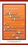 img - for Jeff Bezos' Secrets of Success book / textbook / text book