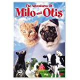 The Adventures of Milo & Otis (Koneko monogatari) [Import USA Zone 1]par Ky�ko Koizumi