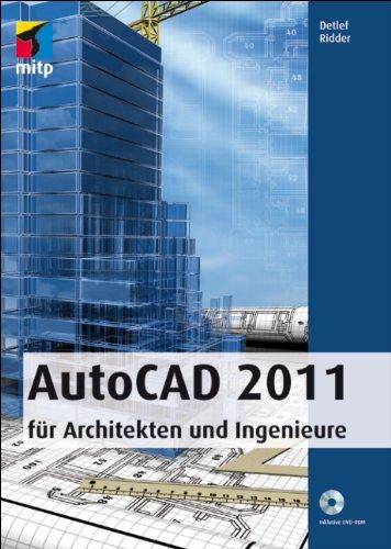 buch autocad 2011 f r architekten und ingenieure detlef ridder pdf startensaro. Black Bedroom Furniture Sets. Home Design Ideas