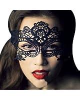 Hee Grand Femme Masque et Bonnet Deguisement