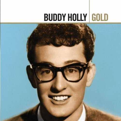 Buddy Holly - Gold - Zortam Music