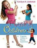 Musical Children, CD: Engaging Children in Musical Experiences