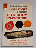 Invasion of the Body Snatchers by Jack…