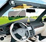 Auto KFZ Sonnenschutz Blende Blendschutz Sichtschutz Sonnenblende Brille