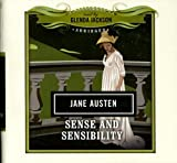 Sense and Sensibility (Classics Read by Celebrities Series)(Library Edition)