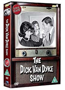 The Dick Van Dyke Show - The Complete Season Two [1962] [DVD]