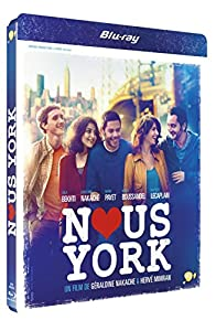 Nous York [Blu-ray]