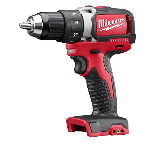 Cordless Drill/Driver, 18.0V, 2 Speed (Milwaukee 18v Drill Driver compare prices)