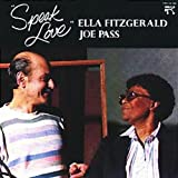 Speak Lovepar Ella Fitzgerald