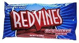 Red Vines Original Red Twist 7 Oz