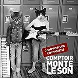 Comptoir Monte Le Son