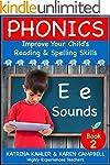 PHONICS - E Sounds - Book 2: Improve...