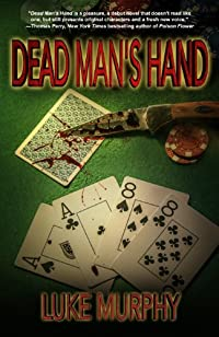 Dead Man's Hand by Luke Murphy ebook deal