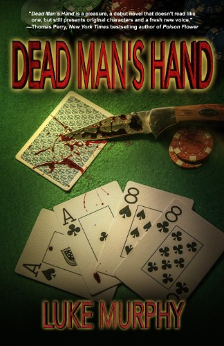 Book: Dead Man's Hand by Luke Murphy