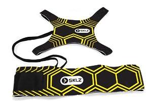 SKLZ Star Kick Soccer Trainer Swirl