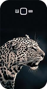 JOHN RICHARD_ HIGH QUALITY SILICON UV PRINTED BACK COVER FOR Samsung Galaxy J7...