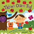 Tikkun Olam Ted (Very First Board Books)