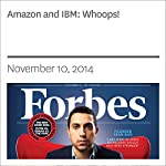 Amazon and IBM: Whoops! | Rich Karlgaard