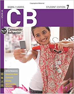 CB 7 (with CourseMate And Career Transitions 2.0, 1 Term (6 Months) Printed Access Card) (New, Engaging Titles From 4LTR Press)
