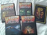 Stephen King's The Langoliers, The Stand, Golden Years, 1408 and Pet Sematary