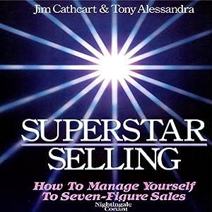 Superstar Selling Speech