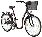 PERFORMANCE Citybike Tiefeinsteiger »66