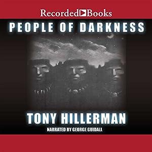 People of Darkness Audiobook