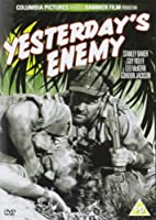 Yesterday's Enemy [DVD] [2010]