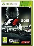 F1 2013 (Xbox 360) [UK IMPORT]