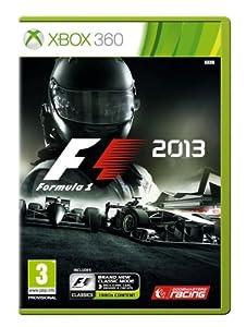 F1 2013 (Xbox 360)