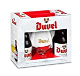 Duvel Discovery Pack (2 x 330ml bottles + 1 glass)