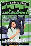 Horse Shy (The Saddle Club #2)