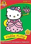 Hello Kitty Becomes Princess [Import]