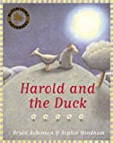 Harold and the Duck (0747576017) by Robinson, Bruce