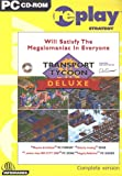 Transport Tycoon: Replay - Deluxe (PC CD)
