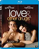 Love & Other Drugs Blu-Ray