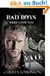 Bad Boys Need Love Too: Nate (English...