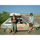 The Mongol Rally - 8,000 miles in a 1982 Ford Fiesta!
