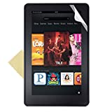 CLEAR - FOR AMAZON KINDLE FIRE HD 2013 SCREEN PROTECTOR - Part of JJOnline Store Mobile Phone Accessories