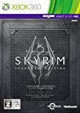 Bethesda Softworks The Elder Scrolls V�F Skyrim Legendary Edition [Xbox 360]