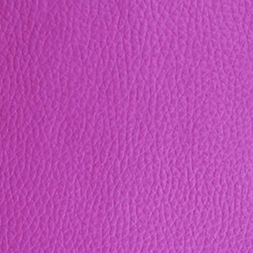 JackGold LG G Pad 8.0-inch New Hard Impact Resistant Crazy Horse Texture Magnetic Lock Premium Synthetic Leather Ultra Slim Stand Cover Case For LG G Pad 8.0 Violet