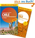 MARCO POLO Reisef�hrer Chile, Osterinsel