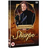 Sharpe's Waterloo [DVD]by Sean Bean