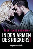 In den Armen des Rockers (German Edition)