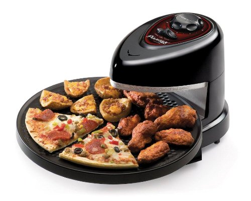 Review Of Presto 03430 Pizzazz Pizza Oven