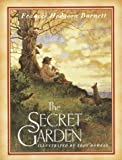 The Secret Garden (Park Lane Illustrated Childrens Library)