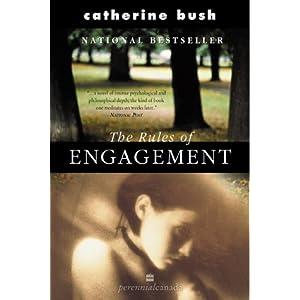 rules of engagement bush catherine