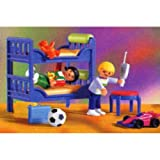 Playmobil 3964 Children's Bunk Beds