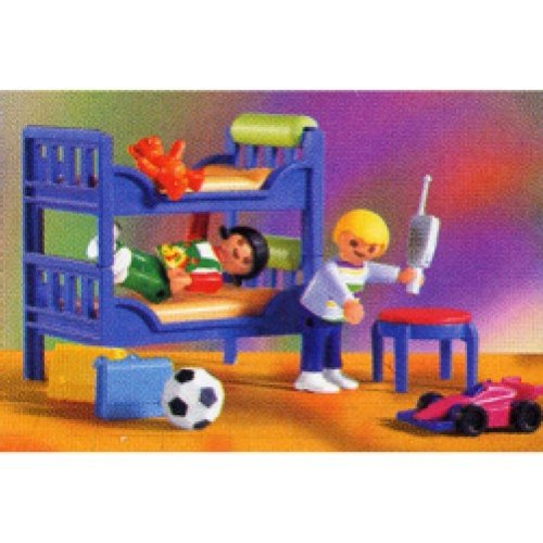July 2011 heha shopping onlines on web for Chambre playmobil
